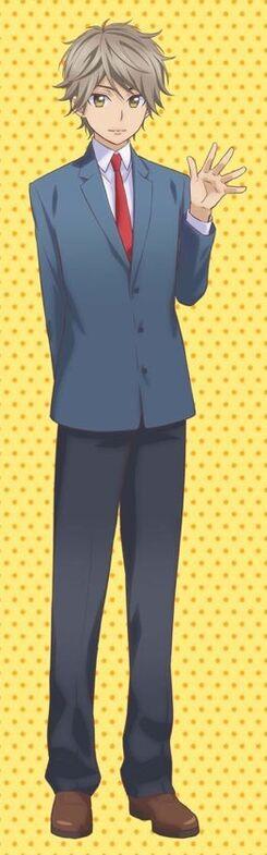 Shinomiya Hayato