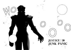 Justice 20