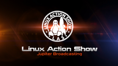 Linux Action Show-intro-snapshot