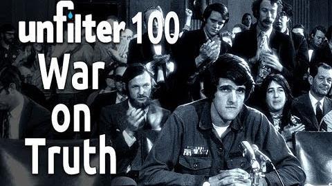 War on Truth Unfilter 100
