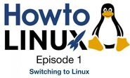 HowTo Linux