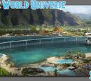 Wiki Jurassic Park Universe RPG