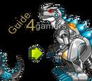 Neo Gojirasaurus