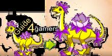 Jurasssic-Story-Triassic-Anchisaurus-Growth