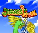 Jurassic Story Wiki