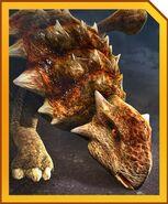 AnkylosaurusProfile