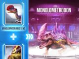 Monolometrodon