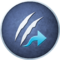 Icon Attack Evasive Strike