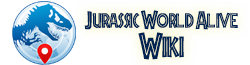 Jurassic World Alive Wiki