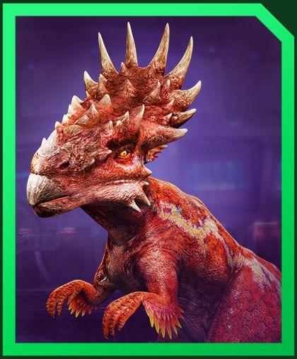 Utarinex Jurassic World Alive