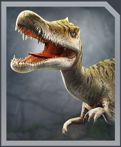 Irritator Gen 2 Jurassic World Alive Wiki Fandom