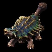 AnkylosaurusGEN2