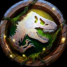 Battle Arena 04 Nublar Jungle