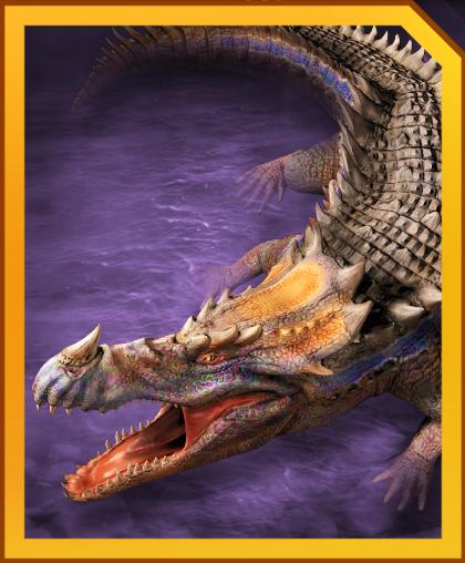 Sarcorixis | Jurassic World Alive Wiki | FANDOM powered by Wikia