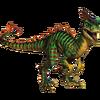 Jurassic world the game hybrid velociraptor by sonichedgehog2-d9y7jah