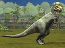 Pachycephalosaurus LVL10