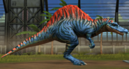Spinosaurus LVL30