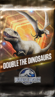Double the Dinosaurs Pack