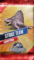 Strike Team Sandstorm Pack