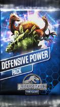 Defensive Power Pack