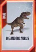 Giganotosaurusold