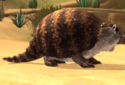 Glyptodon 21-30