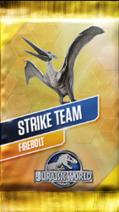 Strike Team Firebolt Pack