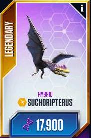 Suchoripteruscard