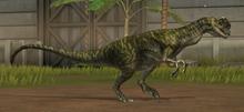 Dilophosaurus 11-20