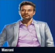 Masrani