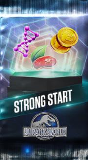 StrongStart