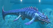 Hainosaurus LVL40