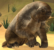 Megatherium LVL10