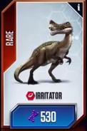 Irritator