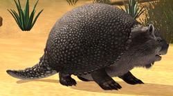 Glyptodon 1-10