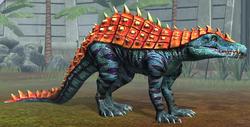 Nundasuchus 31-40