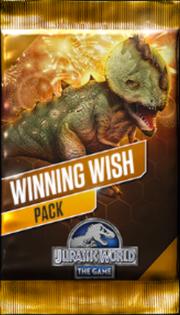 Winning Wish Pack