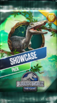 Showcase Pack