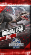 Original Fear Pack