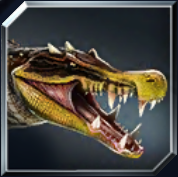 Kaprosuchus 30 icon