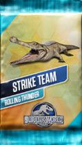 Strike Team Rolling Thunder Pack