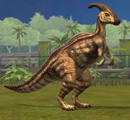 Parasaurolophus 11-20