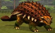 Ankylosaurus LVL30