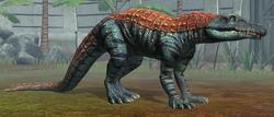 Nundasuchus 21-30