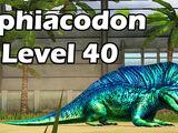 Level 40 Dinosaurs