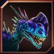 Monolophosaurus 40 icon
