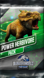 Power Herbivore Pack
