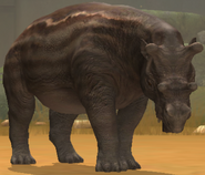Uintatherium LVL20