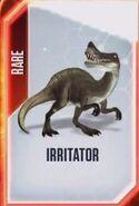 Irritatorold