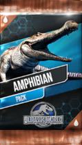 Amphibian Pack